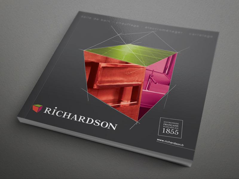 richardson catalogue 1